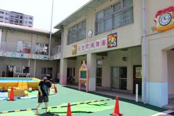 日吉町保育園03キエルキン
